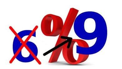 Profiteer dit jaar nog van 6% BTW!